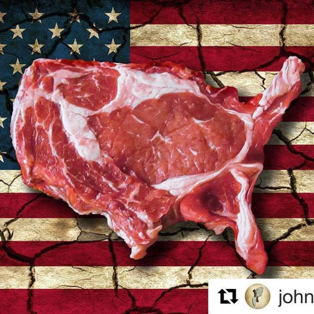 Happy 4th everyone! Repost johnnyprimecc We may have rejected thehellip